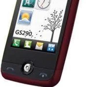 Продам сотовый телефон LG GS290