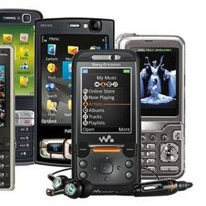 Сотовые телефоны Б.У оптом