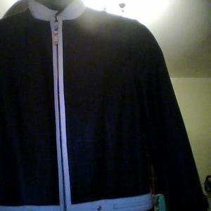 Продам кожаную куртку фирмы Vito Ponti