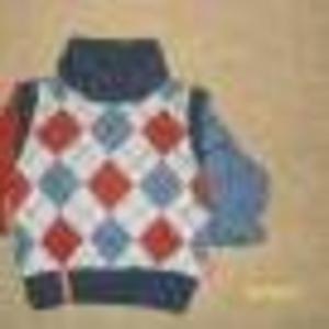Продам свитер детский