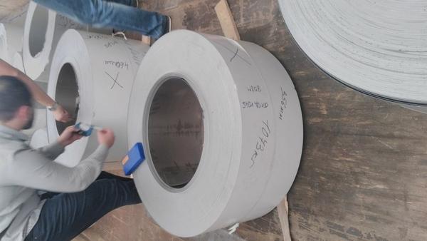 Куплю металл: оцинкованный,  с полимерным покрытием. Некондиция,  неликв 3