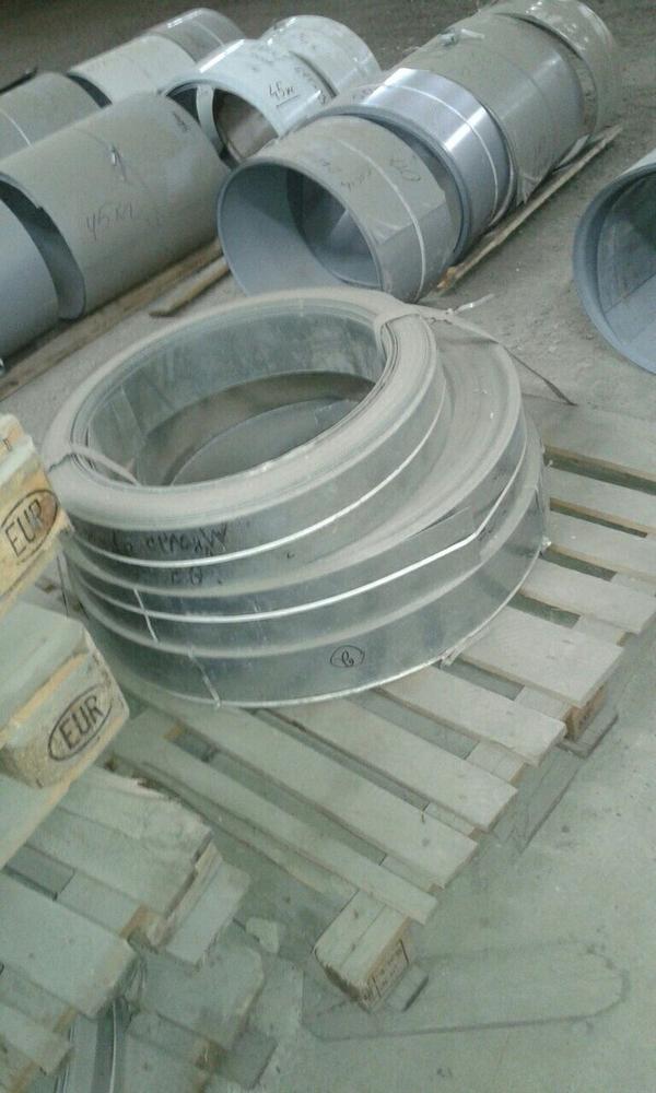 Куплю металл: оцинкованный,  с полимерным покрытием. Некондиция,  неликв 8