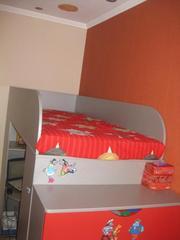 Продается детская  кровать-чердак